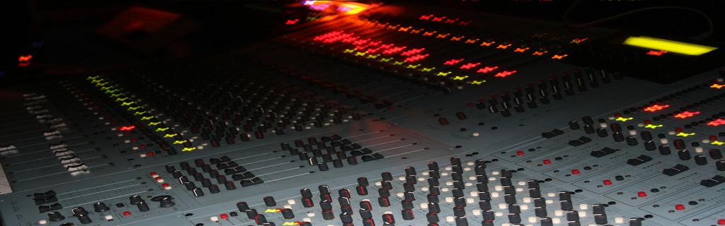 ORAM TRIDENT BEQ 32 64 CHANNEL CONSOLE WITH PURPLE AUDIO UPGRADES